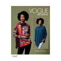 Tipar Vogue V 1637