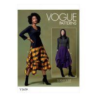 Tipar Vogue V1639.A