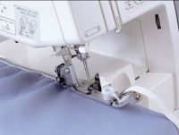 Piciorus pentru atasat bentite si elastice lat. 6-12 mm XB3632001 (BSM)