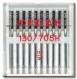 Ace Organ finete 110 varf normal 10 buc/pachet