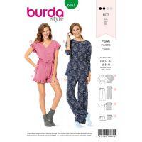 Tipar Burda 6261