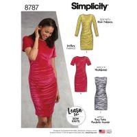 Tipar Simplicity S8787.A