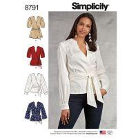 Tipar Simplicity S8791