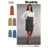Tipar Simplicity S8792