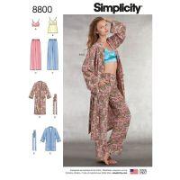 Tipar Simplicity S8800.A