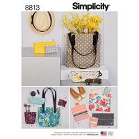 Tipar Simplicity S8813.OS