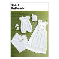 Salopeta, rochie, boneta, botosei si paturica pentru bebelusi
