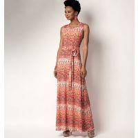 Tipar rochie B6206