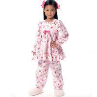 Tipar pijama B6277
