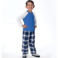 Tipar pijama B6278