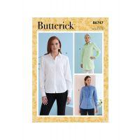 Tipar camasi femei B 6747