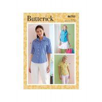 Tipar camasi femei B 6753
