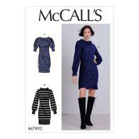 Tipar McCalls M 7993