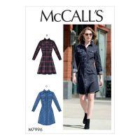 Tipar McCalls M 7996