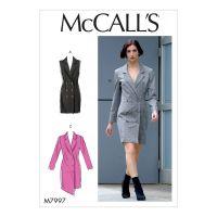 Tipar McCalls M 7997