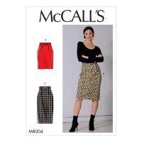Tipar McCalls M 8004