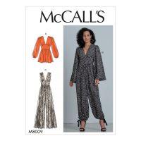 Tipar McCalls M 8009