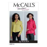 Tipar McCalls M 8014