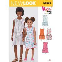 Tipar rochie  NN6630