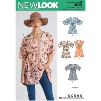 Tipar bluza NN6575