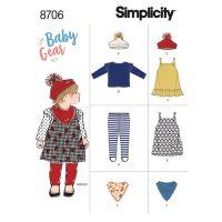 Tipar Simplicity S8706.A