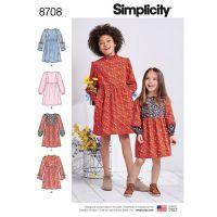 Tipar Simplicity S8708