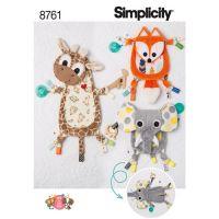 Tipar Simplicity S8761.OS