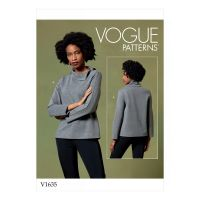 Tipar Vogue V 1635
