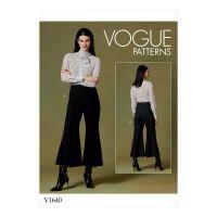 Tipar Vogue V 1640